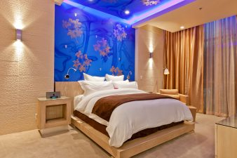 Hard Rock Hotel Las Vegas – Pool Suites
