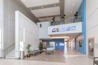 Henderson Medical Plaza
