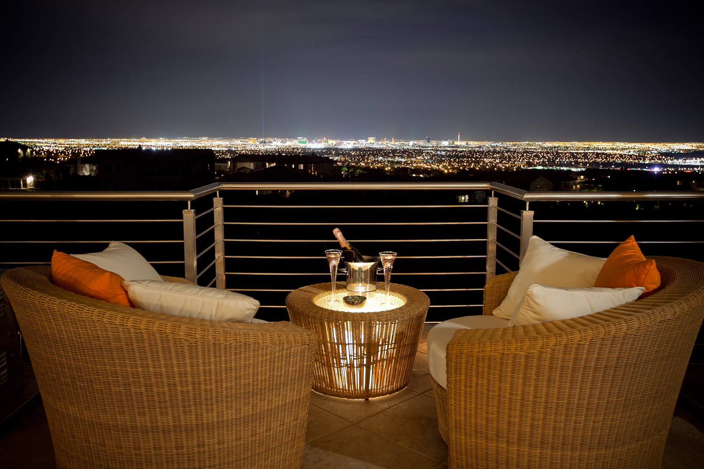 Residential-Balcony
