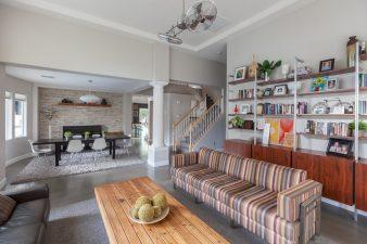 Real Estate Photography Las Vegas – Daytime Living Room 01
