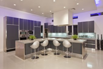 Real Estate Photography Las Vegas – Evening Kitchen 07