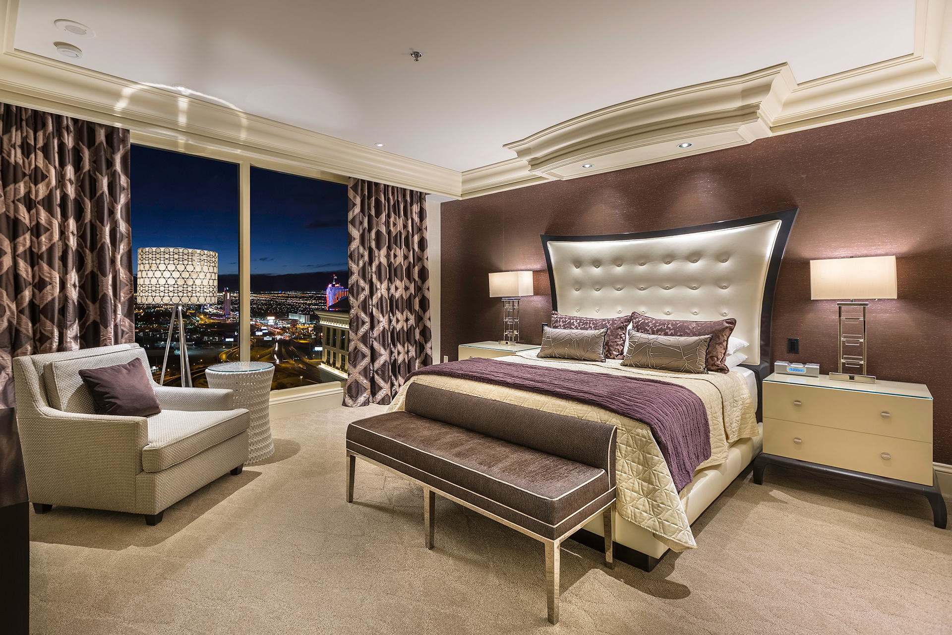 BellagioSuite35 011 03 Sage Aria 22 Luxury Home Photography Las Vegas 2016