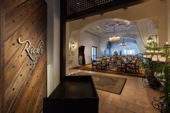 Rick's Café Restaurant Interior 1