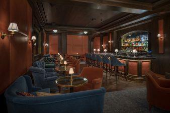 Bavette's Las Vegas – Bar