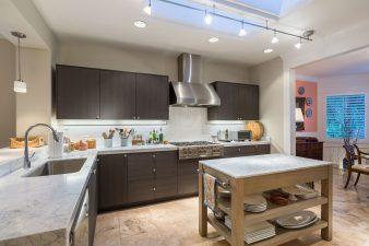 Las Vegas Interior Design 2017 – Kitchen