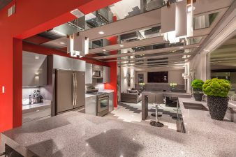 Modern Las Vegas Kitchen – 2016
