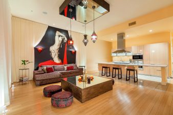 Modern Vegas Interior Design – 2011