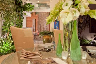 Transitional Vegas Interior Design, Atrium – 2010
