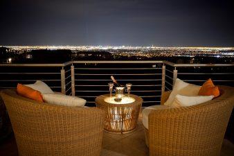Las Vegas Balcony – 2010