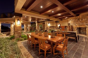 Las Vegas Patio Design – 2009