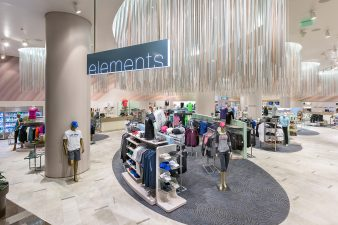 Elements Gift Shop at Aria