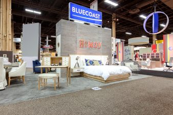HDExpo 2014 – Bluecoast Hospitality Exhibit