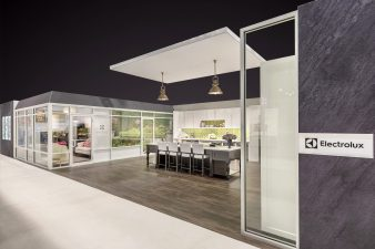Electrolux Kitchen 2 at KBIS 2016 Las Vegas (Edited)