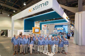 xTime Team Photo at NADA 2016 Las Vegas
