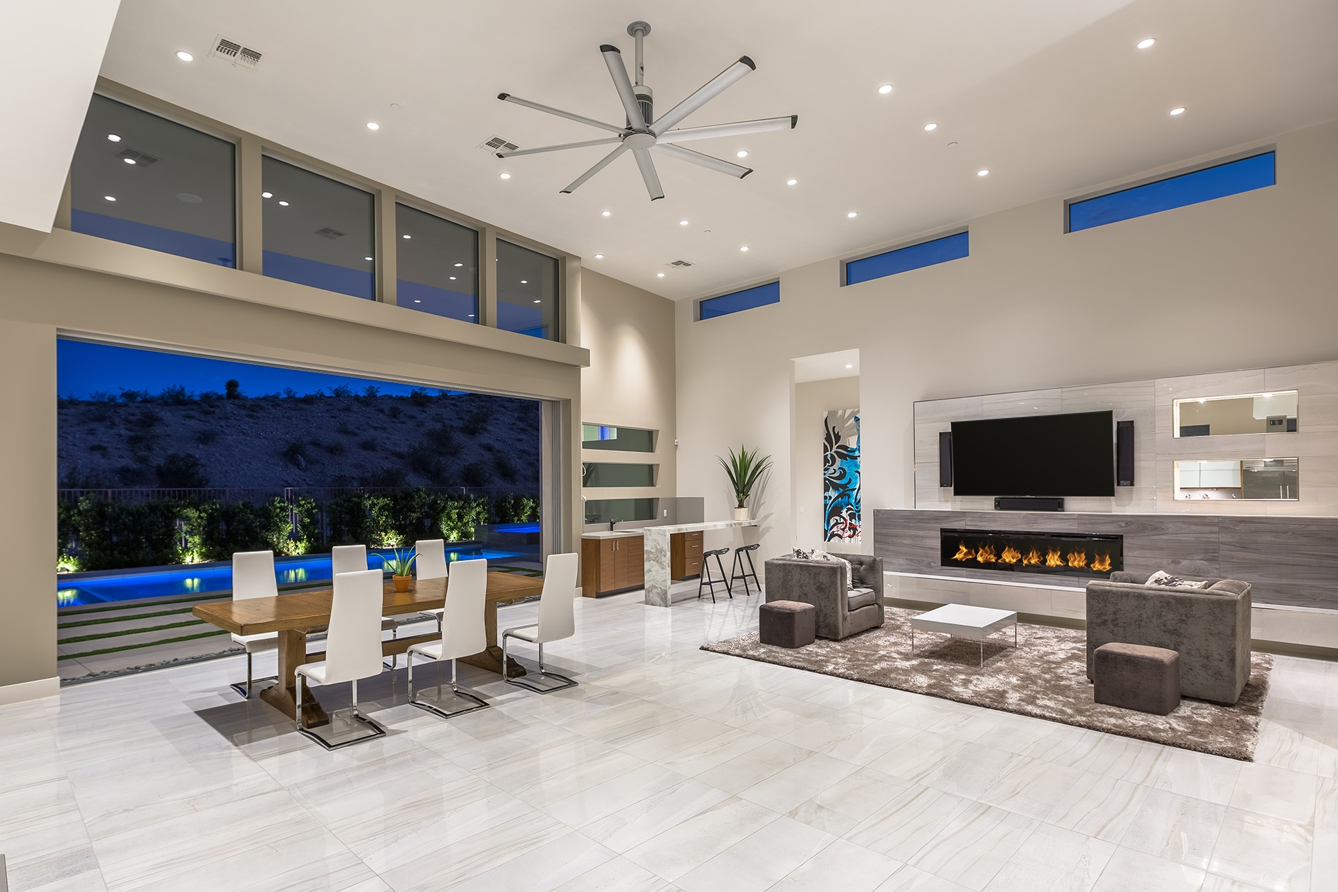 David marquardt architectural photography las vegas for Las vegas interior designers