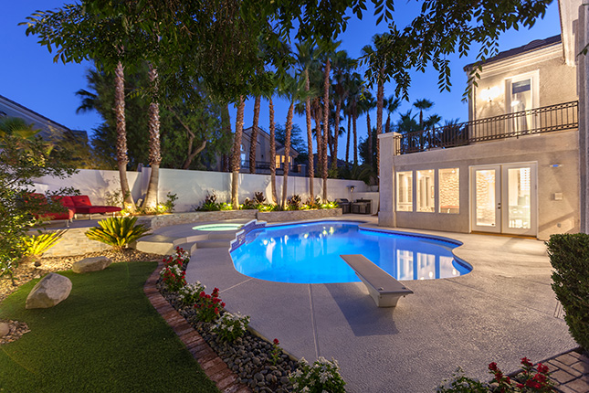 Photography for Real Estate - Las Vegas