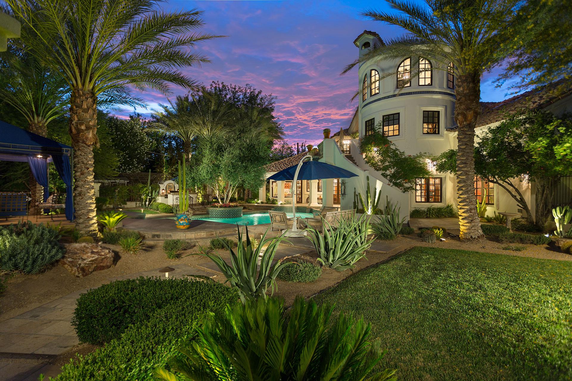 Luxury Home Photography Las Vegas 2016