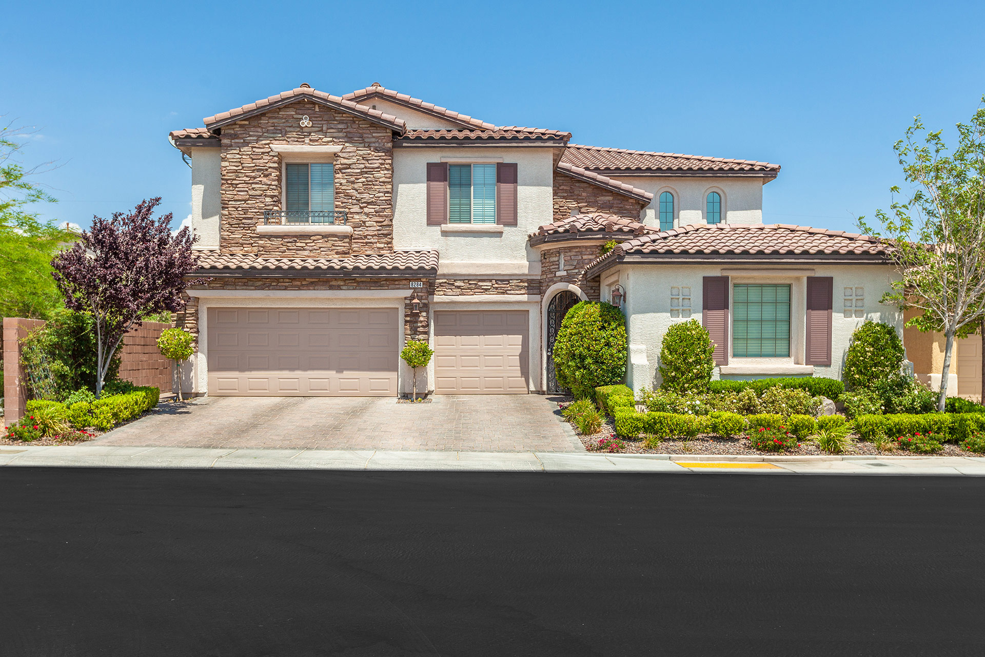 Photography For Real Estate Las Vegas
