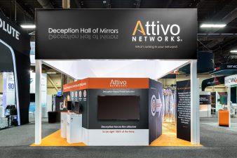 Blackhat 2017 Attivo Exhibit