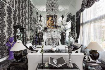 Las Vegas Interior Design 2017 – Living Room