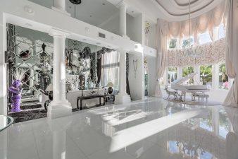 Las Vegas Interior Design 2017 – Main Hall
