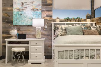 Residential Interior Design 2018 – Bedroom