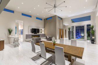 Residential Interior Design 2018