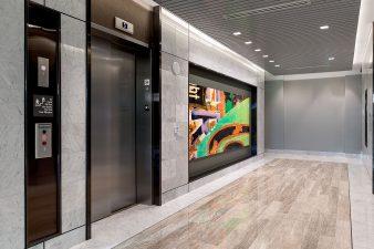 Summerlin Two Lobby