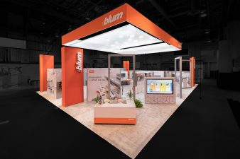 KBIS 2019 Blum Exhibit