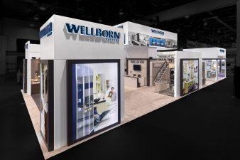 KBIS 2019 Wellborn Exhibit