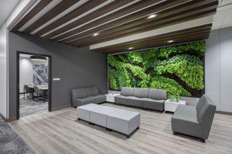 Caesars Forum – Office Space